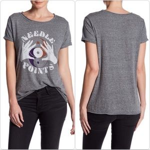Free People | We The Free Polly Graphic Tee Size S